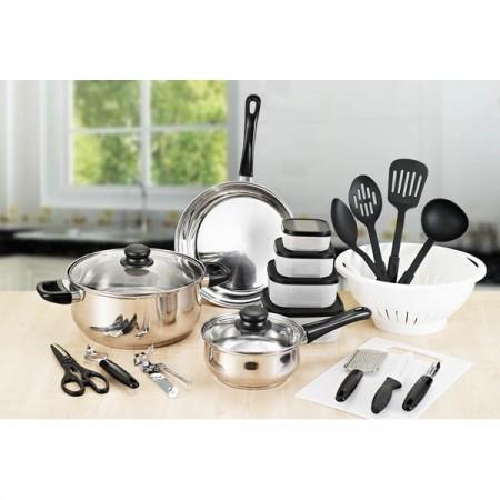 Kjøkkenutstyr og husholdning